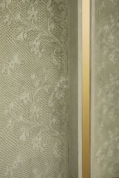 Lace cast into concrete - Caruso St John, Nottingham Contemporary facade Facade.jpg (1575×2357)