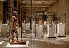 Neues Museum - [ART]