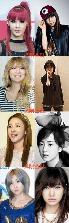 YG Entertainment's upcoming girl group seems to parallel 2NE1? #allkpop #kpop #YGFamily #2NE1
