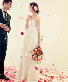 Avem cele mai creative idei pentru nunta ta!: #accesorii #par #mireasa