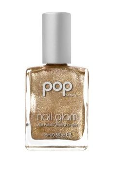 POP Beauty - Golden Metal