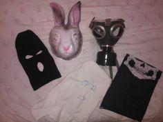 Pick a crime, any crime. Nicole Dollanganger, Yandere, Akatsuki, Ri Happy, Angels Blood, Grunge, Indie, Creepy Cute, Scary