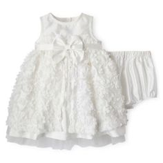 Wendy Bellissimo Girls Flower And Tulle Dress Wendy