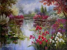 Image result for claude monet famous paintings
