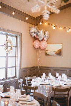 winter wonderland Birthday Party Ideas | Photo 1 of 93