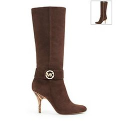 "MICHAEL Michael Kors® ""Caroline"" Knee-High Boot"
