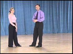 International Standard Bronze Tango Variations & Techniques HQ Ballroom ...