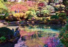 Inspiratie: de mooiste Japanse tuinen