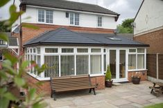 Perfect time to replace your conservatory roof Warm Roof, Conservatory Roof, Improve Yourself, Things To Come, Outdoor Decor, Kitchen, Home Decor, Cuisine, Kitchens