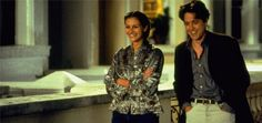 Notting Hill : tra case, amore e cinema