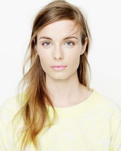 J.Crew Fashion Week Makeup & Hair Tutorial
