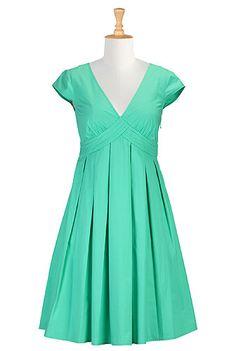 Womens designer dresses - Cocktail Dresses, Cocktail Dress, Cocktails Dress, Dress for a Cocktail | eShakti.com