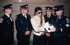 Майкл - СОЛДАТ МИРА - Страница 9 - Майкл Джексон - Форум