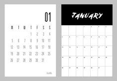 Free Printable Calendars 2015