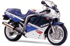 Suzuki GSX-R 750 1988-