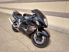 Used 2006 Suzuki GSX1300R HAYABUSA Motorcycles For Sale in Ohio,OH. As they say, it ain't bragging if it's true. So when we claim that the Suzuki Hayabusa GSX1300R is the fastest production bike on the planet, we're merely stating the facts. It is, pure and simple, an engineering masterpiece that turns advanced technology and aerodynamic design into unmatched performance. But that's not all, in addition to the incredible performance you get from the Hayabusa, you also get an extra large…