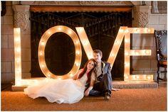 Colorado wedding at Cherokee Ranch and Castle.  Colorado wedding photography by Plum Pretty Photography.
