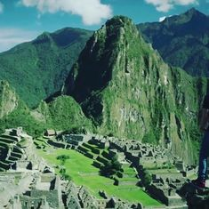 Geneva City, Amazon River, Machu Picchu, Cant Wait, Live For Yourself, 5 Years, Peru, Organizing, Freedom
