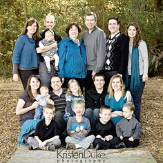 family reunion colors for portrait