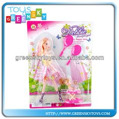 Beauty dolls for kids,plastic dolls set with walker and racket, View beautiful girl dolls, GREEN SKY TOYS Product Details from Shantou Rongyu Toys Trading Co., Ltd. on Alibaba.com