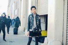Best New York Fashion Week Street Style | Teen Vogue