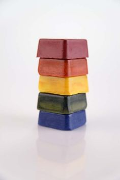 Veggie Crayons by Wee Can Too Edible Art Supply