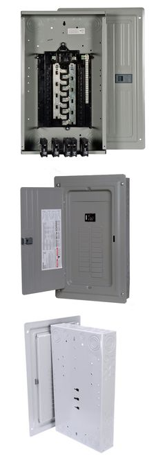 circuit breakers and fuse boxes 20596 connecticut electric psc 13 rh pinterest com