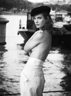 French Made (Vogue Australia)