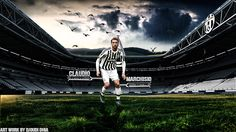 Claudio Marchisio Wallpaper on Behance