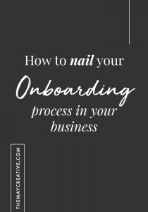 How to Nail Your Onboarding Process