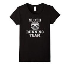 Women's Sloth Running Team Funny Sloth T-Shirt Small Black Sloth Running Team Shirts http://www.amazon.com/dp/B01EES7CD6/ref=cm_sw_r_pi_dp_Otefxb0JRMR2Y