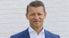 Melker Jernberg has been appointed President of Volvo Construction Equipment and member of the Volvo Group Executive Board.  GOTHENBURG, 04-Jul-2017 — /