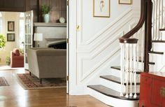 Make Your Hallway Bigger & Brighter | Home Interior Design ...