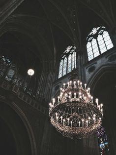 Votivkirche, Vienna.