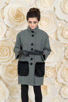 LuceDistribuzioneModa-Cappotti Cashmere Donna-Giacche-Piumini 60735f1f899