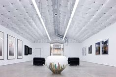 7 Galleries Amping Up the Art World