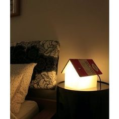 Book Rest Lamp love this so much!