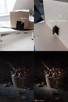 Галерея: как на самом деле фотографируют моделей, вещи и еду для рекламы