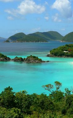 Virgin Islands National Park Travel | Vacation Ideas - for more U.S. road trips visit http://www.examiner.com/article/re-discovering-our-usa-roads