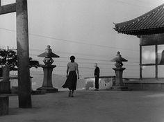 Tokyo Story — dir. Yasujiro Ozu