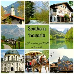 Southern-Bavaria www.europescalling.com