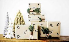 Project Nursery - DIY Gift Wrap