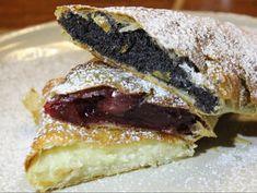 Hungarian Desserts, Hungarian Cuisine, Hungarian Recipes, Healthy Dessert Recipes, Breakfast Recipes, Hungary Food, Magic Custard Cake, Sweet Cookies, Budapest