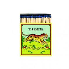 TIGER MATCH BOX Inspire Me, Box, Pretty, Inspiration, Biblical Inspiration, Snare Drum, Boxes, Inhalation