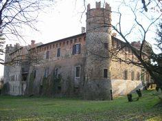CASTELLO DI CASTELNOVO VAL TIDONE - Castello Borgonovo Val Tidone (Piacenza) Emilia Romagna