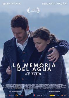 "The Memory of Water (2015)  - ""La memoria del agua"" (original title)"