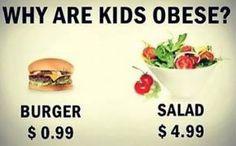 Not just kids.