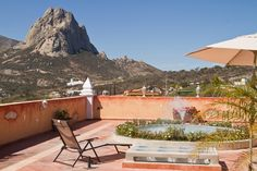 Top 5: Los mejores hoteles en la Peña de Bernal