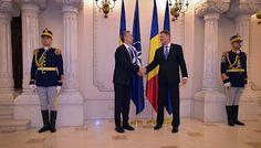Hari Bucur-Marcu: Romania în NATO
