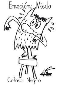 APRENDER ES DIVERTIDO 1º Y 2º: El monstruo de colores. ¡Vaya lío! Kindergarten Activities, Activities For Kids, Counseling Crafts, Behavior Interventions, English Activities, Feelings And Emotions, Teaching Emotions, Yoga For Kids, Baby Play